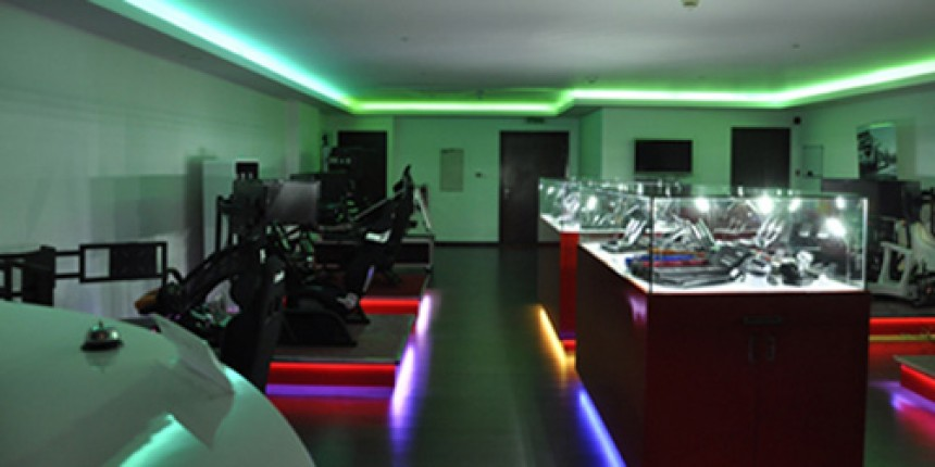 Come check out our state of the art Showroom in Dubai