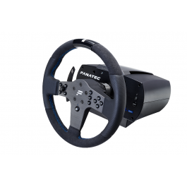 CSL Elite Racing Wheel officially licensed for PS4