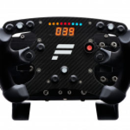 CLUBSPORT STEERING WHEEL FORMULA CARBON