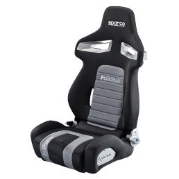 FANATEC SPARCO R333 SEAT