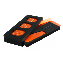 FANATEC CLUBSPORT PEDAL COLOR KIT –  ORANGE