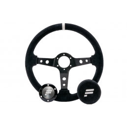 ClubSport Steering Wheel Oval US