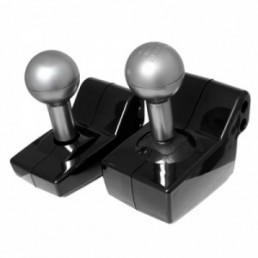 FANATEC CSR SHIFTER SET