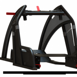 FANATEC RENNSPORT COCKPIT SOUND HOLDER